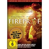 Fireproof (2009) [DVD] [Import anglais]