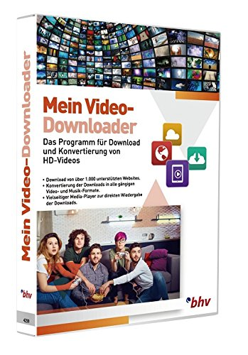 Mein Video-Downloader - Download Amazon Mp3-downloader