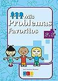 Mis problemas favoritos 2.2 / Editorial GEU / 2º Primaria / Mejora la resolución de problemas / Recomendado como repaso / Con actividades sencillas