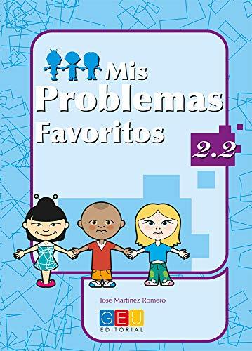 Mis problemas favoritos 2.2 por José Martínez Romero