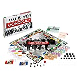 Monopoly The Beatles [importato da UK]