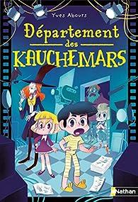 Département des Kauchemars par Yves Abours