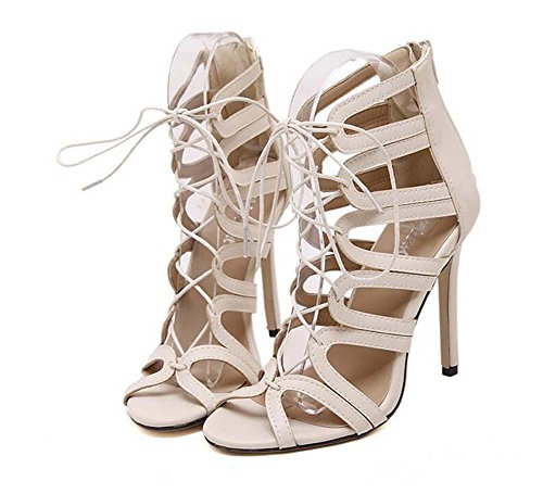 gladiator-cool-boots-ultra-high-heeled-stiletto-sandals-lady-sexy-hollow-shoelaces-cross-strap-peep-