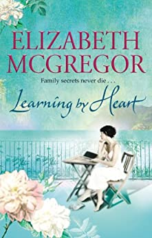Learning By Heart by [McGregor, Elizabeth]