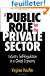 A Public Role for the Private Sector:...