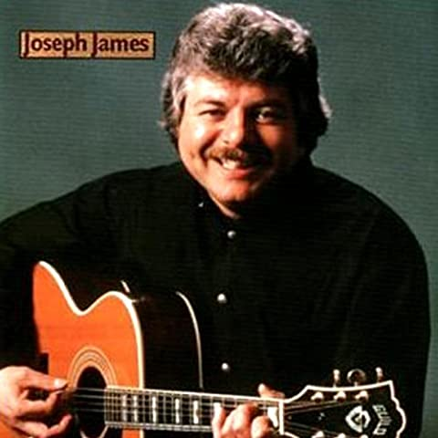 joseph James CD Sampler