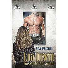Los Irwin: Desafíos por amor (Saga Los Irwin nº 2)