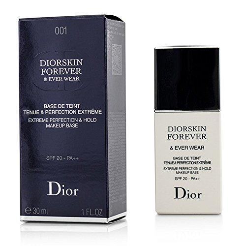 Dior - Base de maquillaje duración y...