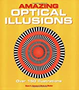 Amazing Optical Illusions by Gianni A. Sarcone (2007-10-31)
