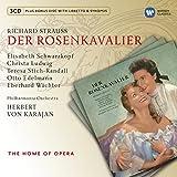 """R. Strauss :  Der Rosenkavalier (""""le Chevalier à la rose"""")"""