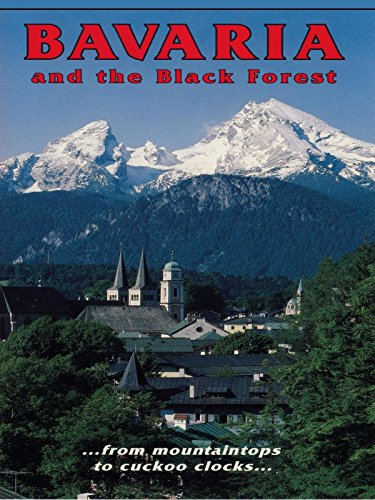 bavaria-the-black-forest