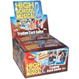 High School Musical 2 Topps Trading Cards (1 pack) by The In Thing