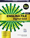 English file gold.B1/B1.Premium.Student's Book wb with ebk with oosp [Lingua inglese]