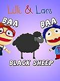 Baa baa black sheep song with lyrics - English Nursery Rhymes For Children - Sing With Lilli & Lars [OV]