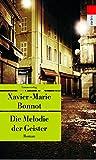 Die Melodie der Geister: Ein Fall für Michel de Palma (metro)
