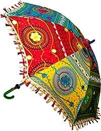 191eb9527f686 Fabric Umbrellas: Buy Fabric Umbrellas online at best prices in ...