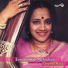 Emotional Melodies (Padams - Javalis)