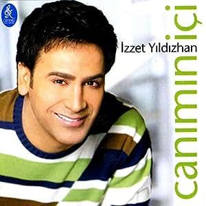 Izzet Yildizhan - Canimin ici - Turkish Pop Music ...