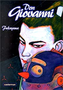 Don Giovanni Edition simple One-shot