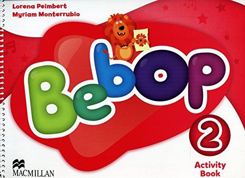 Bebop Level 2 Activity Book