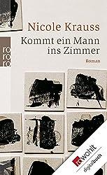 Kommt ein Mann ins Zimmer (German Edition)