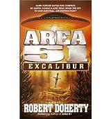 [(Area 51: Excalibur)] [by: Robert Doherty]