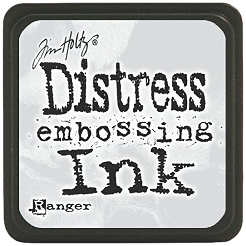 Ranger Distress Mini Embossing Ink Pad