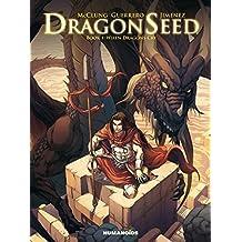 Dragonseed Vol. 1 (Dragonseed (English))