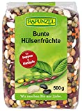 Rapunzel Bunte Hülsenfrüchte, 500 g