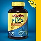 Nature Made TripleFlex - Glucosamine Chondroitin & Hyaluronic Acid - 150 Caplets