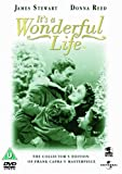 It's A Wonderful Life [Reino Unido] [DVD]