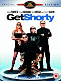 Get Shorty (Special Edition) [DVD]