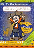 Picture Of The New Adventures of Mona the Vampire [DVD]