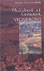 Philibert et Léonard, vignerons