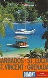 DuMont Reise-Taschenbuch Barbados - St.Lucia - St.Vincent - Grenada