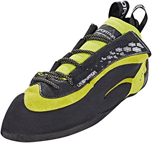 La Sportiva Miura Scarpa Arrampicata Lime