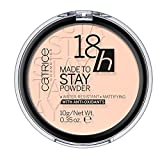 Catrice Teint Puder 18h Made To Stay Powder Nr. 010 Nude Beige 10 g