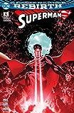 Superman Sonderband: Bd. 4: Schwarze Ernte