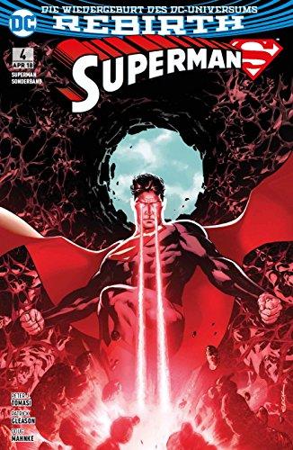 Superman Sonderband: Bd. 4: Schwarze Ernte -