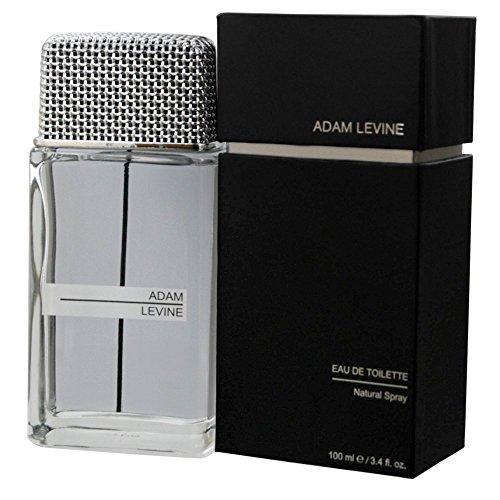 Adam Levine 100 ml Eau de Toilette Spray für Ihn, 1er Pack (1 x 100 ml)