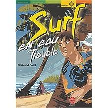 Surf en eau trouble