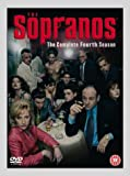 The Sopranos: Complete HBO Season 4 [1999] [DVD]