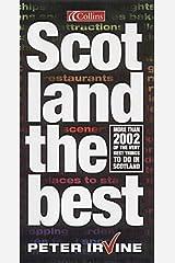 Scotland The Best! Hardcover