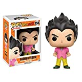 Funko - Figurine DBZ - Badman Vegeta Exclu Pop 10cm - 0889698117265