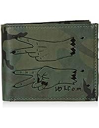 4b38d968f Amazon.es: Volcom - Carteras y monederos / Accesorios: Equipaje
