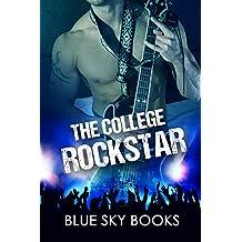The College Rockstar (English Edition)
