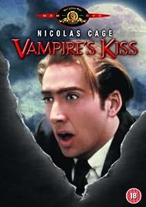 Vampire's Kiss [DVD]