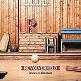 Songtexte von Revolverheld - Immer in Bewegung