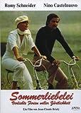 Sommerliebelei - Verliebte Ferien voller Zärtlichkeit -