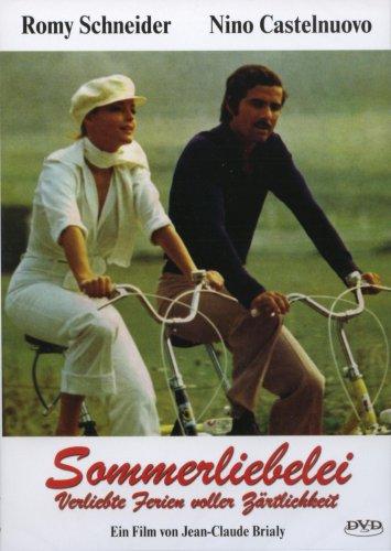 Bild von Sommerliebelei - Verliebte Ferien voller Zärtlichkeit